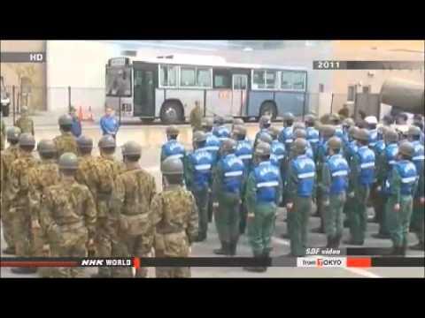 Fukushima Disaster: Three Years On