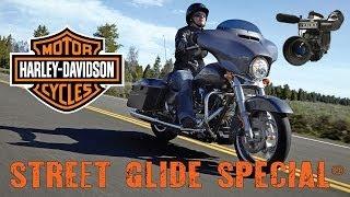 2014 Harley Davidson Street Glide Special For Sale Houston