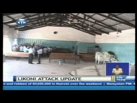Dozens arrested as the death toll rises from the Likoni church attack