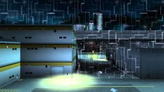 Transformers Prime: El Videojuego Escenas En Español