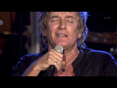 Rod Stewart Live from Nokia Times Square 2006-I'll Stand By You.avi