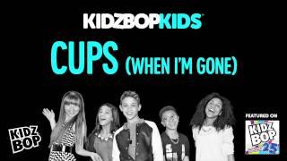 KIDZ BOP Kids Cups (When I'm Gone) KIDZ BOP 25