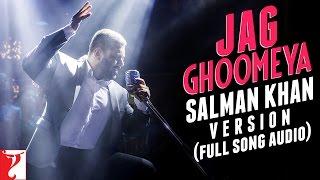 jag ghoomeya song, salman khan, sultan movie, bollywood