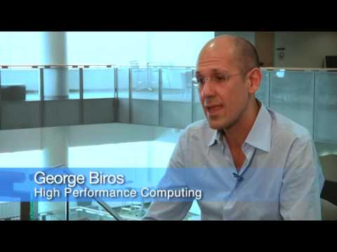 Georgia Tech High Performance Computing: George Biros
