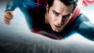 Man of Steel Official Game Trailer