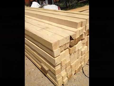Grinzi din lemn Pret 17 lei bucata