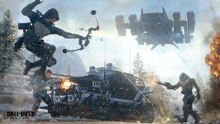Os enseñamos las novedades de Call of Duty Black Ops 3