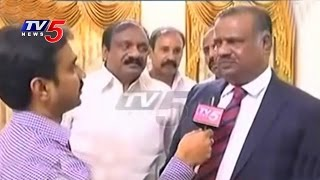 Face to Face with BC Commission Chairman Justice Manjunatha