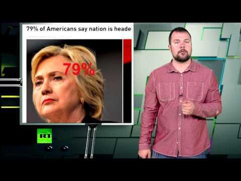 Тим Керби: «Русские довольны своей страной больше, чем американцы — своей»