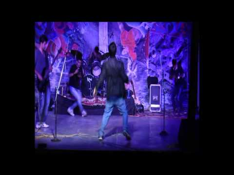 Dil Se- A.R. Rahman (Cover by Hashtag The Band,NIT Hamirpur)