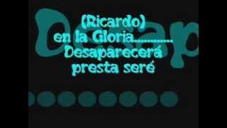 Ricardo Montaner Feat. Evaluna Montaner La Gloria De