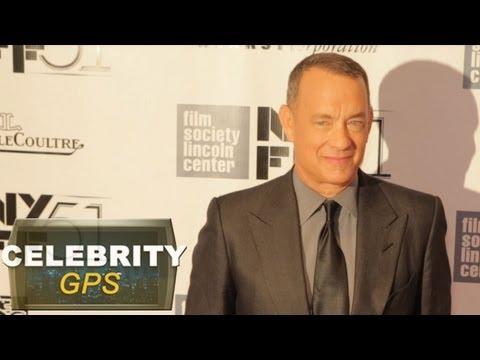 Tom Hanks has Type 2 diabetes - Hollywood.TV