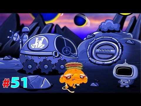 Game chu khi buon 51 - Hướng dẫn chơi game chú khỉ buồn 51