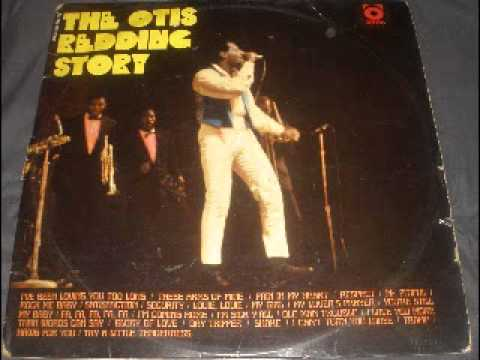 Otis Redding _The otis Redding Story (vol2 face2)