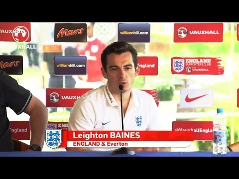 Leighton Baines | FATV Interview