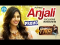 iDream: Promo-Several proposed me, says actress Anjali..