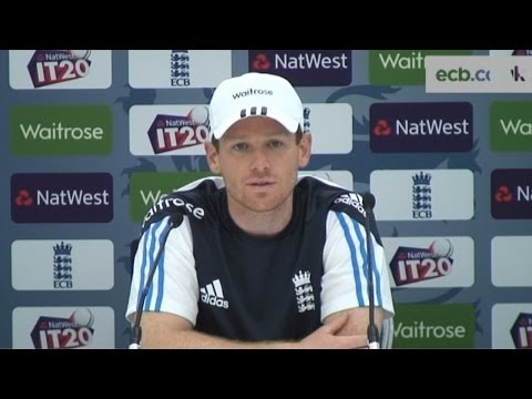 Eoin Morgan and Lasith Malinga preview Oval T20