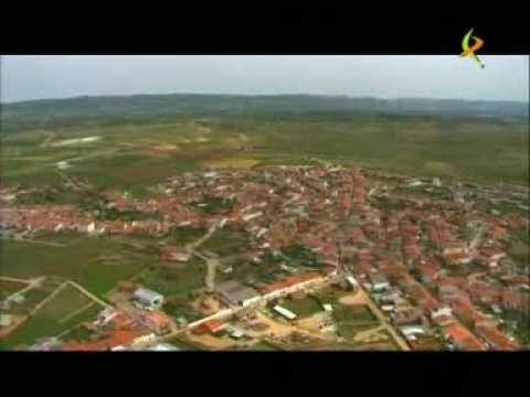Extremadura desde el aire (25/05/2009) Parte 1de3