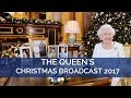 The Queen s Christmas Broadcast 2017