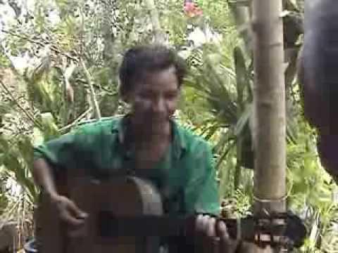 Hà Tiên Mến Yêu của Nhạc sĩ Lê Dinh Đệm Guitar