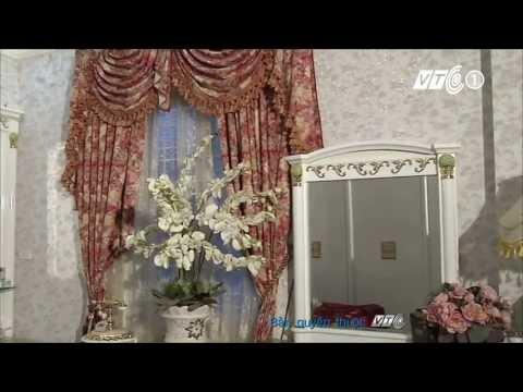 Không đặt gương đối diện két sắt và giường | VTC