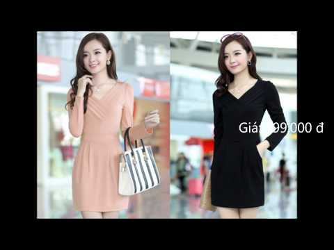 Mẫu áo đẹp - Mua bán quần áo 24h | Webmua.vn