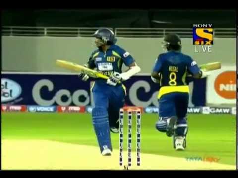 Pakistan vs Sri Lanka 2nd T20 Highlights   13th Dec 2013 2