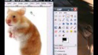 GIMP: Convert Images Into Icons (with Transparent Background)