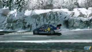 WRC 3 - FIA World Rally Championship 2012 - Challenges Trailer