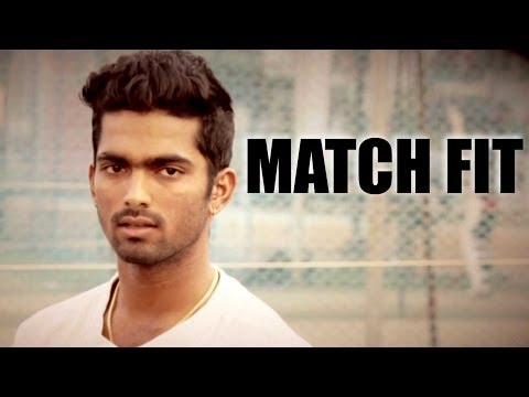 MATCH FIT with VIjay Zol - Teaser 2