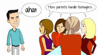 Parenting Teenagers Academy