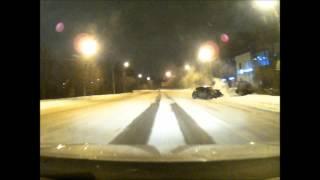 Подборка ДТП с видеорегистраторов 26 \ Car Crash compilation 26