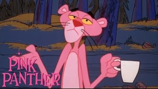 Ružový panter - Ťažba