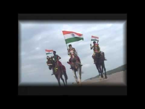 Jana Gana Mana National Anthem  Full Song