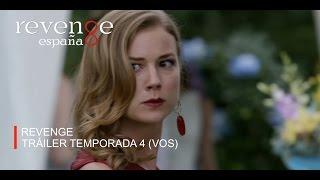 Revenge 4ª Temporada Tráiler Subtitulado En Español (HD