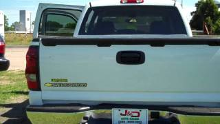2006 Chevy Silverado 1500 Crew Cab For Sale (Sold) videos