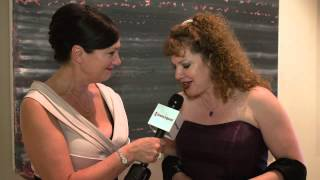 On the Red Carpet with Harlequin Books at the 33rd Annual Romance Writer's Awards (Harlequin TV)