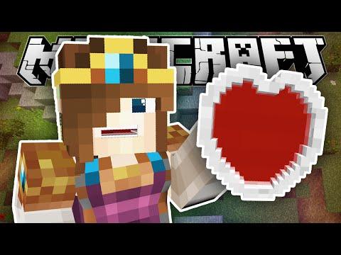 Minecraft | LEGEND OF ZELDA SIMULATOR!!