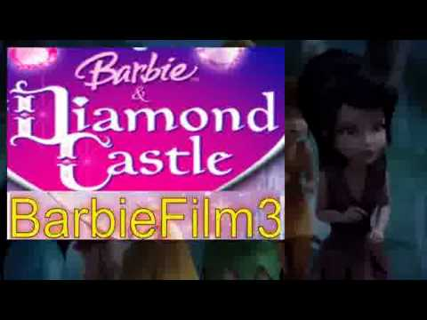 TinkerBell and the Pirate Fairy - Official Trailer - barbie movie
