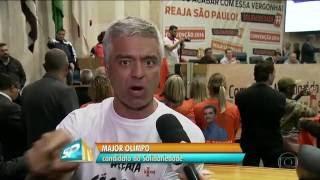 Solidariedade oficializa candidato à prefeitura de São Paulo