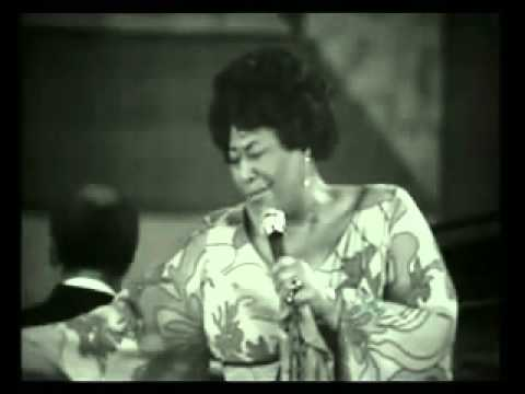 Ella Fitzgerald - Sunshine Of Your Love - Rockstreamgr 2013-09-05 16:05