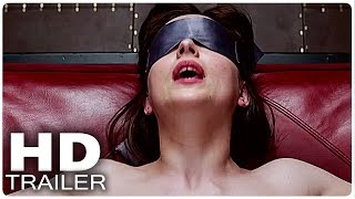 FIFTY SHADES OF GREY TRAILER GERMAN DEUTSCH 1080p HD OFFICIAL