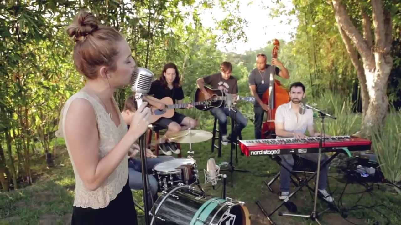 miley cyrus the backyard sessions jolene youtube