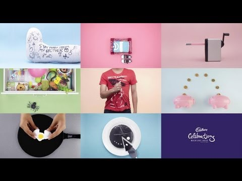 Cadbury Celebrations New Ad on RAKHI - Why we...