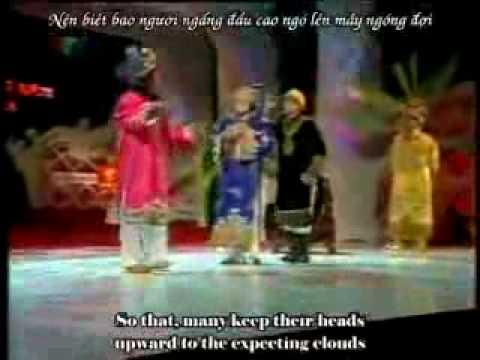 Video clip Lut tu nga tu duong pho gala cuoi 2009 Eng sub