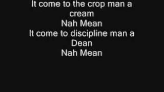 Nas And Damien Marley Nah Mean LYRICS