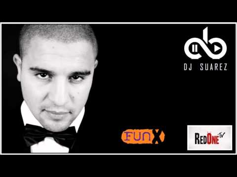 DJ SUAREZ - Radio FunX - Interview REDONE tv