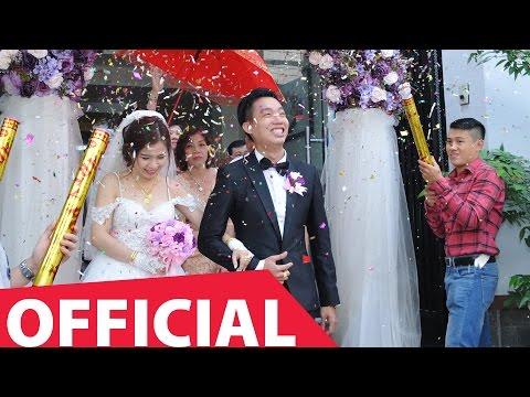 Phóng sự cưới người HOA 2015 - Riverside Palace | PHƯỚC BẢO - TIỂU MY [HD]