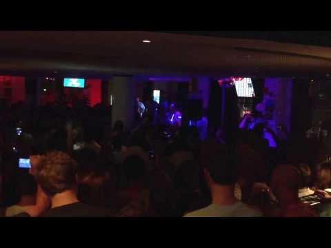 barmy army @ the paragon hotel sydney 5/01/14