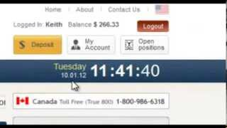 BEST BINARY OPTIONS WEBSITE OF 2014 Traderush Turn $5 Into